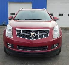 2011 cadillac srx performance 2011 cadillac srx performance collection 4dr suv in sturgis mi