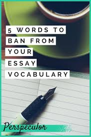 paper writing tips 41 best college papers images on pinterest teaching writing want to write better essays eliminating these five words will help to make your essays