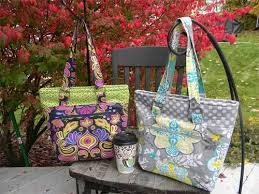 pattern for tote bag with zipper the lucy tote bag sewing pattern love to sew