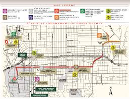 210 Freeway Map 2016 Rose Parade Maps Street Closures Parking Nbc Southern