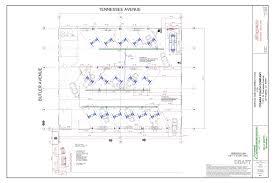 lexus of cerritos address new facility planning and design clawson automotive equipment
