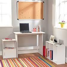 1 Shelf Bookcase Amazon Com Target Marketing Systems 3 Piece Soho Study Set With 1