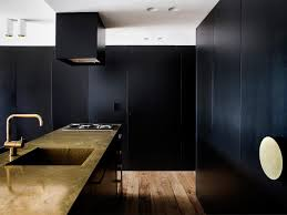 Black Kitchen Design Ideas Kitchen Designs Photo Gallery Of Kitchen Ideas