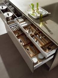 kitchen cabinet interior design 15 drawer ideas to help you organize your kitchen eatwell101