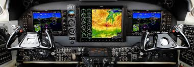garmin g1000 king air retrofit elliott aviation