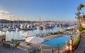 San Diego State University Map by San Diego Ca Hotel Best Western Plus Island Palms Hotel