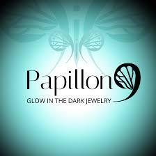 Glow In The Dark Home Decor High Quality Jewelry Glow In The Dark By Papillon9 On Etsy