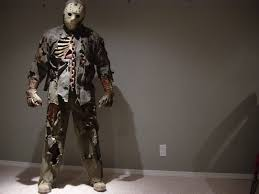Jason Costume My Newest Jason Part 7 Costume Boba Fett Costume And Prop Maker