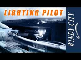 imperial convection oven pilot light how to light a pilot on montague oven tutorial diy windy city