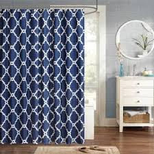 White And Purple Curtains Shower Curtains Shop The Best Deals For Nov 2017 Overstock Com