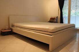 Low Frame Beds Ikea Malm Bed Low One Thousand Designs Malm King Bed Review