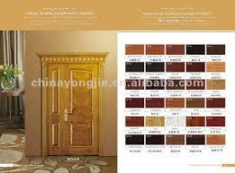 Wooden Main Door Zhejiang Wholesale High Quality Nature Teak Wood Main Door Designs