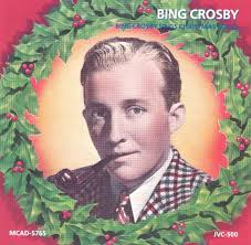crosby christmas album crosby sings christmas songs crosby songs reviews