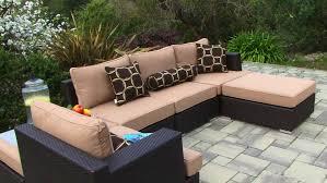 Patio Chair Cushions Kmart Replacement Patio Cushions For Martha Stewart Furniture Patio