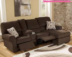 sectional sofas small chocolate l shaped sectional sofa small spaces