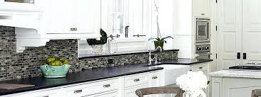 backsplash for kitchen with white cabinet backsplash ideas for white cabinets ideas for white kitchen cabinets