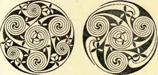 scale in inches celtic celtic culture