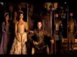 Natalie Dormer In Tudors Jonathan Rhys Meyer Et Natalie Dormer The Tudors Youtube