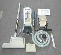 electrolux vaccum vacuum models