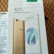 Oppo A71 Oppo A71 Brandnew Electronics Mobile Phones On Carousell