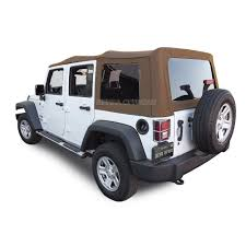 wrangler jeep 2 door replacement jeep wrangler soft top for the 2010 2015 jk 2 door