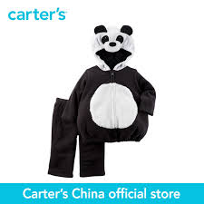 Baby Panda Halloween Costumes Aliexpress Buy Carter U0027s 2 Pcs Baby Children Kids