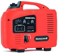 honeywell hw2000i 2 100 watt 125cc 4 stroke gas powered portable
