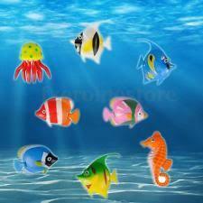 plastic floating fish ebay
