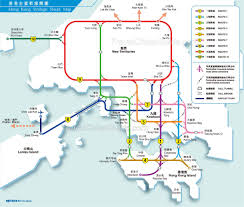 Metro Bus Routes Map by Hong Kong Airport Transfer Map Star Ferry Routes Map
