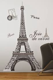 best 20 paris themed bedrooms ideas on pinterest paris bedroom buy your eiffel tower peel stick wall decal here complete your child s paris themed nursery or bedroom with the eiffel tower peel stick wall decal