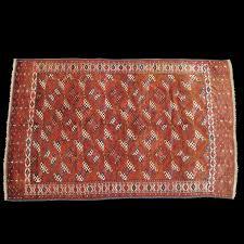 bukhara tappeto tappeto turcomanno antico yomut bukhara yomud carpetbroker