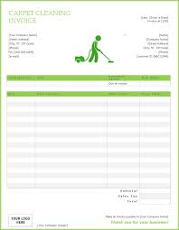 Carpet Cleaning Invoice Sle by Carpet Cleaning Invoice Template Howto Billybullock Us