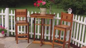 Custom Made Patio Furniture Covers by Hand Crafted Cedar Patio Furniture By Bald Mountain Builders