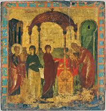life of jesus of nazareth essay heilbrunn timeline of art