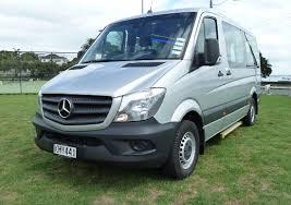 mercedes business class mercedes sprinter business class 8 passenger minivan picture of