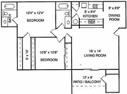Hamleys Floor Plan Hanley Place Rentals Tampa Fl Apartments Com