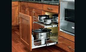 rangement coulissant meuble cuisine cuisine rangement coulissant meuble bas 200 rangement coulissant