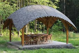 gorgeous gazebos for shade tastic outdoor living by garden arc