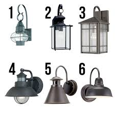 operation curb appeal exterior lights