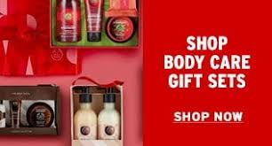Margarita Gift Set Body Care Gifts Bath Gift Sets The Body Shop