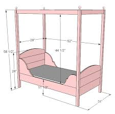 Ana White Build A Side Street Bunk Beds Free And Easy Diy by Best 25 Toddler Bed Ideas On Pinterest Toddler Rooms Toddler