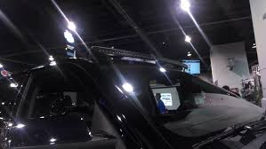 Cheap Led Offroad Light Bars by Led Lighting Wonderful Ridgid 10 Sr Series Hybrid Flood Led