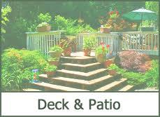 Deck Patio Design Pictures Simple Deck Design Ideas 2016 Pictures And Plans