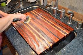 wood cutting board care home design and decorating cutting boards care cleaning mr m s woodshop kitchen ideas