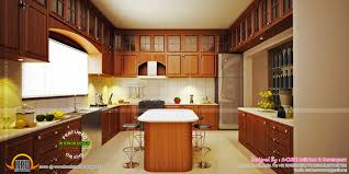 Kitchen Designs Kerala Contemporary Kitchen Design In Kerala Basement Inspiring