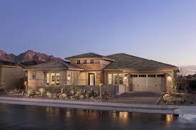 Luxury Homes Tucson Az by Tucson Az New Golf Community Homes For Sale