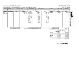 free pay stub templates eliolera com