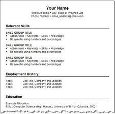 resume template australia gov resume how to do a resume free
