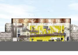 Shed Interior Ideas by Interior Design Ba Hons Falmouth University