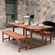 walker edison coffee table walker edison acacia wood patio coffee table brown amazon ca